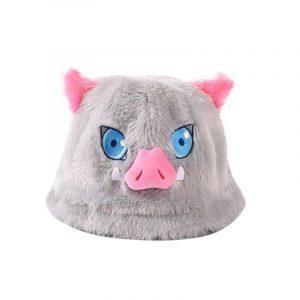 Demon Slayer Hat </br> Boar Inosuke