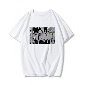 Demon Slayer T-Shirt  Hashira