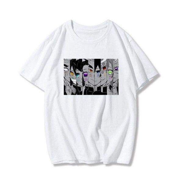Demon Slayer T-Shirt  Hashira