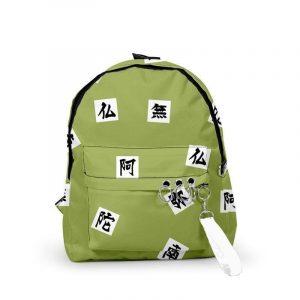 Demon Slayer Backpack </br> Gyomei Himejima Pattern
