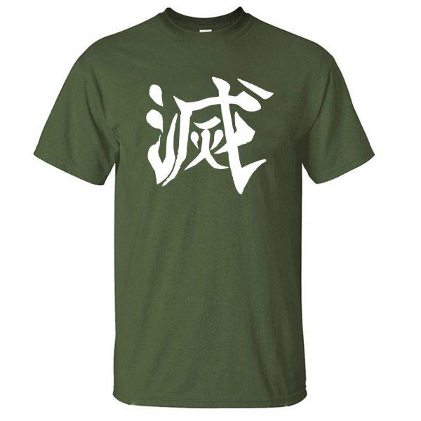 Demon Slayer T-Shirt Corps