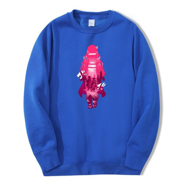 Demon Slayer Sweater Nezuko