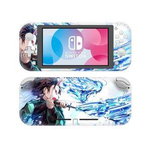 Demon Slayer Nintendo Switch case Tanjiro Final Selection