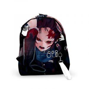 Demon Slayer Backpack </br> Tanjiro's Anger