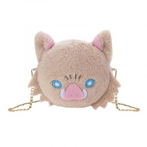 Demon Slayer Hand Bag </br> Inosuke Hashibira