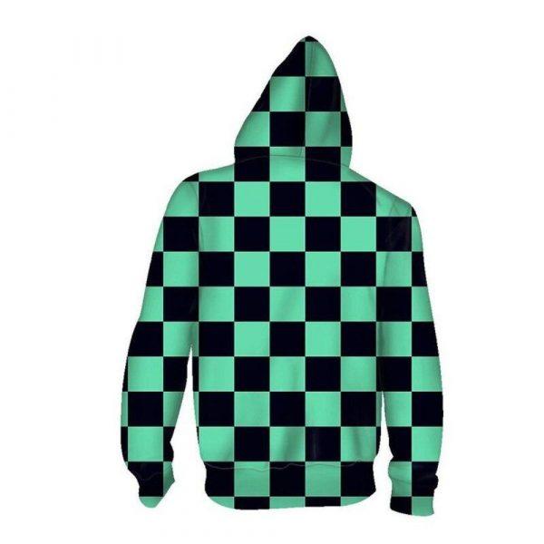 tanjiro hoodie