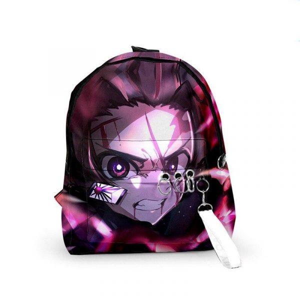 Demon Slayer Backpack </br> Tanjiro's Determination