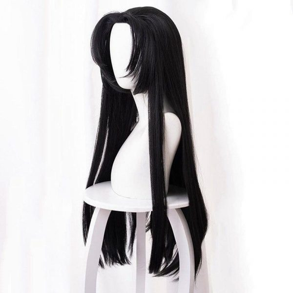 Demon Slayer Cosplay Kanae Kocho Wig