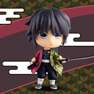 Demon Slayer Nendoroid </br> Giyuu Tomioka Chibi
