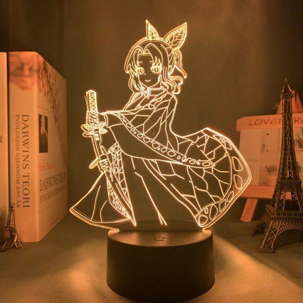 Demon Slayer Lamp Kanae Kocho
