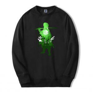 Demon Slayer Sweater Zenitsu