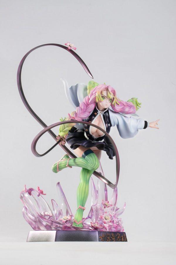 Demon Slayer Figure Mitsuri