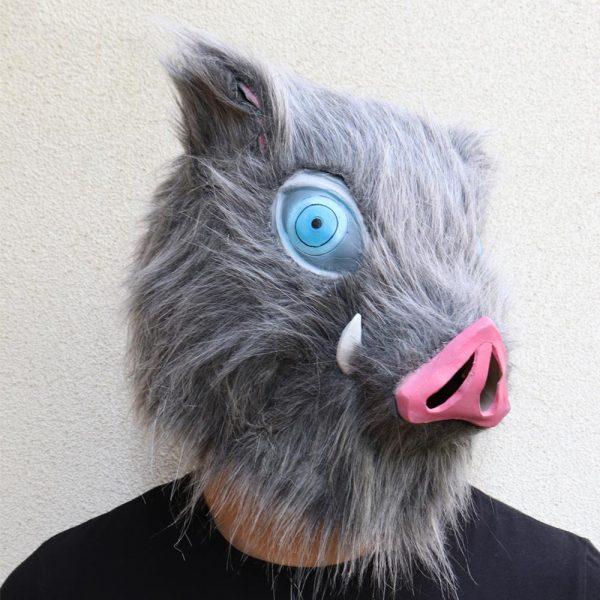 inosuke mask