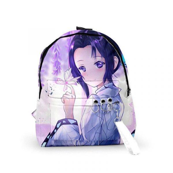 Demon Slayer Backpack </br> Child Shinobu Kocho