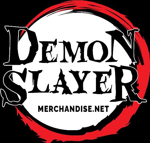 Demon slayer merchandise