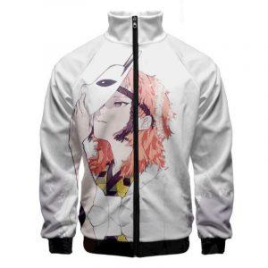Demon Slayer Jacket </br> Sabito Peaceful