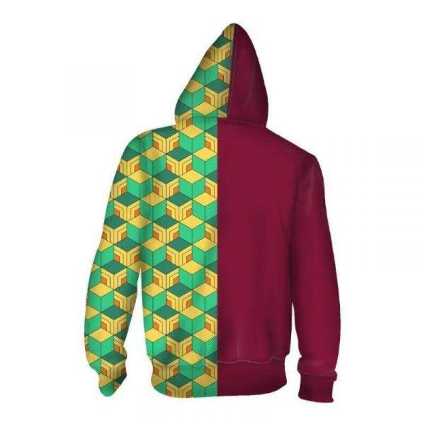 giyu tomioka hoodie