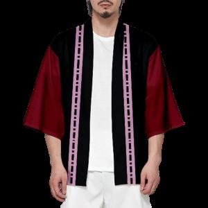 Demon Slayer Kimono Destroy Kanji