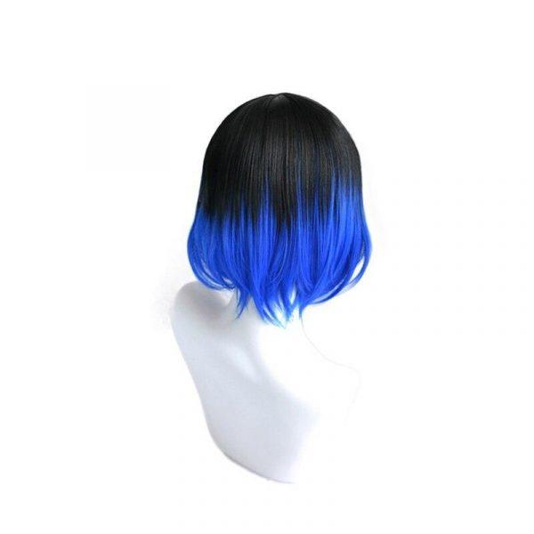 Demon Slayer Cosplay Inosuke Wig