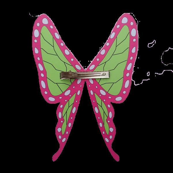 Demon Slayer Cosplay Kanao Butterfly