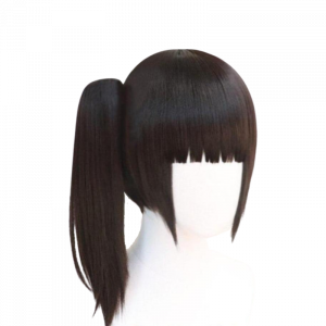 Demon Slayer Cosplay Kanao Wig
