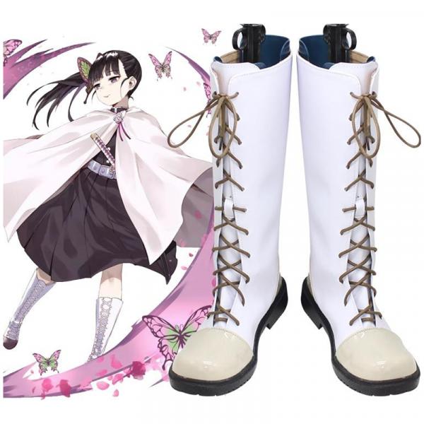 Demon Slayer Shoes Kanao Tsuyuri