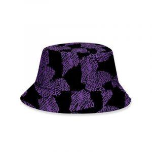 Demon Slayer Hat </br> Himejima Gyomei Pattern