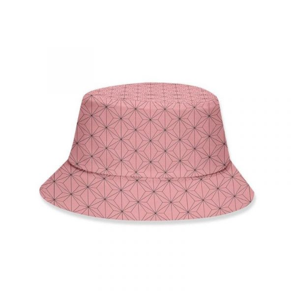 Demon Slayer Hat </br> Nezuko Kamado Pattern