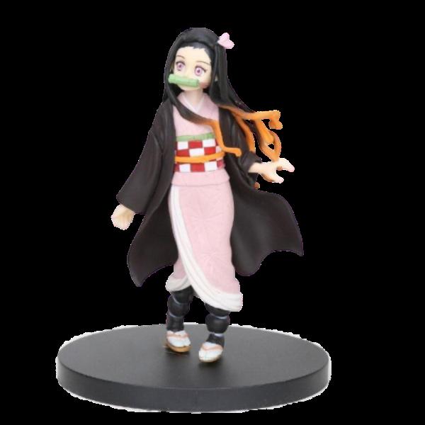 Demon Slayer Figure Nezuko