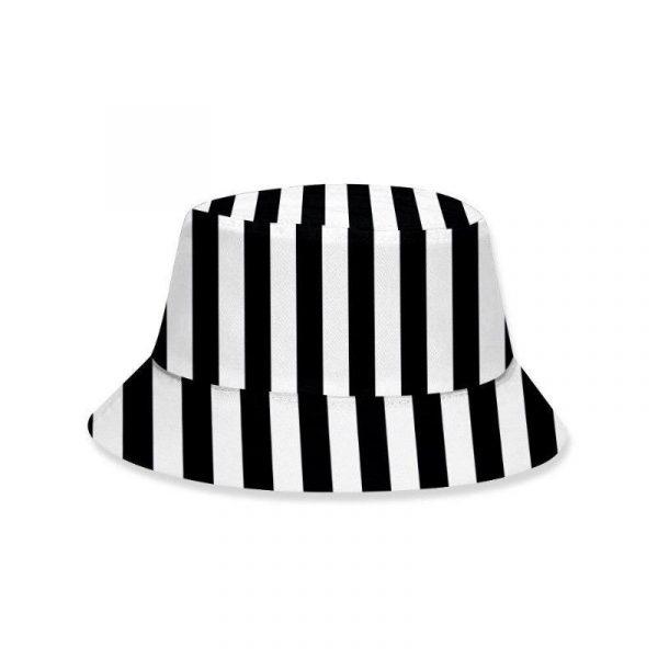 Demon Slayer Hat </br> Obanai Iguro Pattern