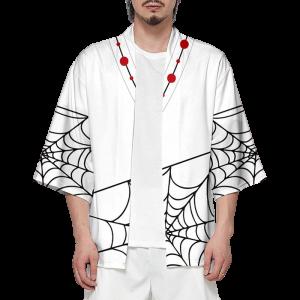 Demon Slayer Kimono Nezuko Pattern