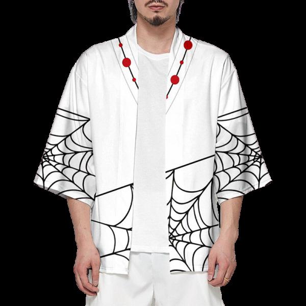 Demon Slayer Kimono Rui