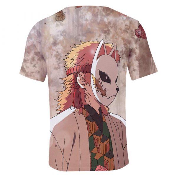 Demon Slayer T-Shirt Sabito