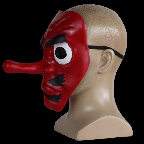 Demon Slayer Mask Tengu Urokodaki