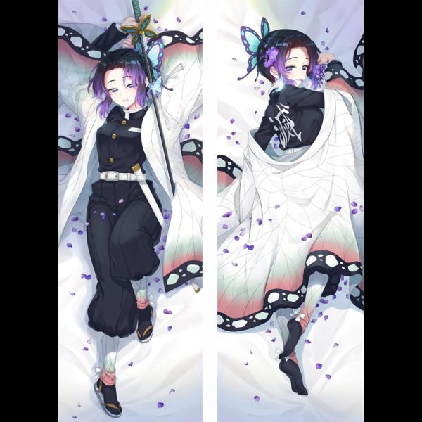Demon Slayer Body Pillow </br> Shinobu Kocho