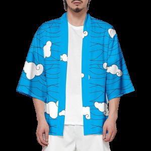 Demon Slayer Kimono Urokodaki