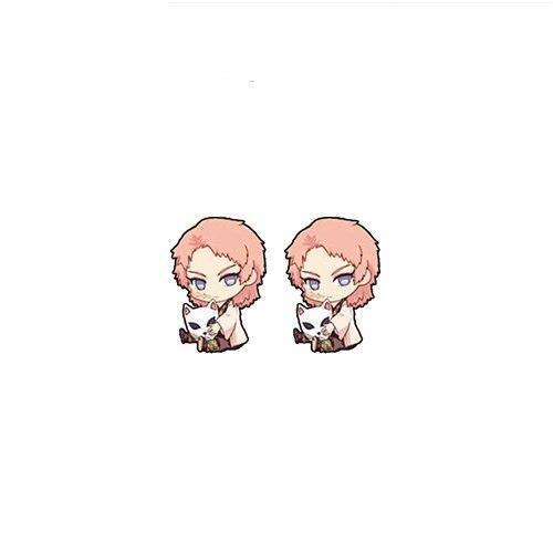 Demon Slayer Sabito Earrings