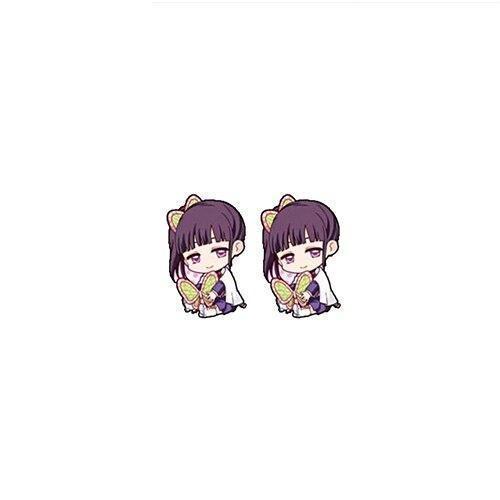 Kanao Earrings KNY